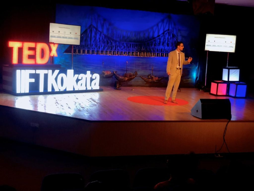 Pratik Gauri,serial entrepreneur tips,entrepreneurial journey,tips for entrepreneurs,United Nations,Nobel Peace Prize Forum,TEDx speaker,World Economic Forum, Real Leaders magazine, NASDAQ, The Climate Reality Project, Business Today, Times of India